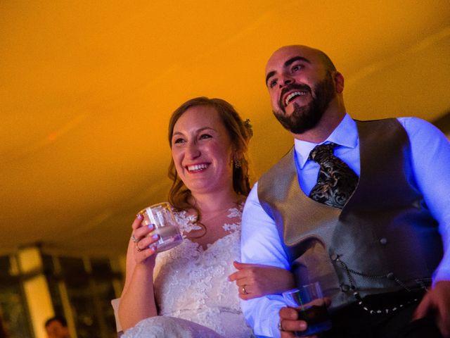 La boda de Toni y Mariona en Montseny, Barcelona 56