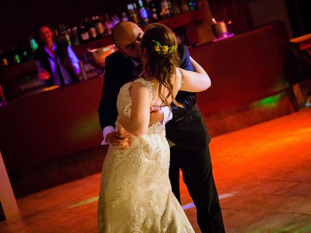 La boda de Toni y Mariona en Montseny, Barcelona 58
