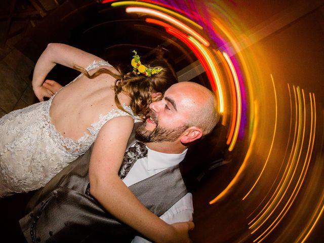 La boda de Toni y Mariona en Montseny, Barcelona 60