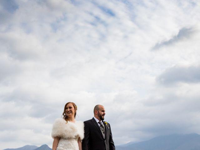 La boda de Toni y Mariona en Montseny, Barcelona 30