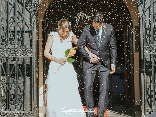 La boda de Yesica y Alejandro