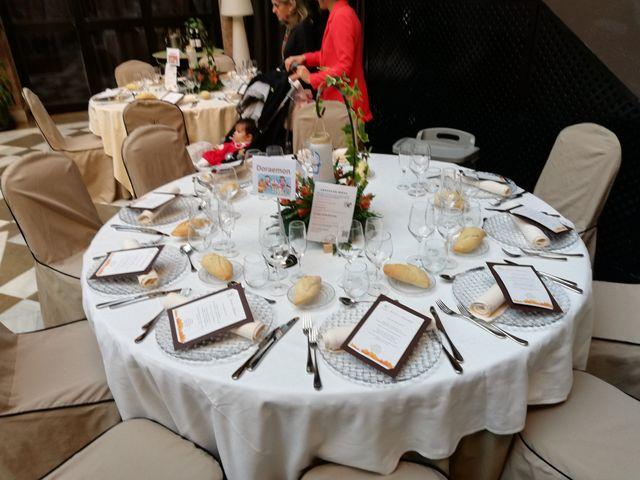 La boda de Alejandro y Yesica en Granada, Granada 6