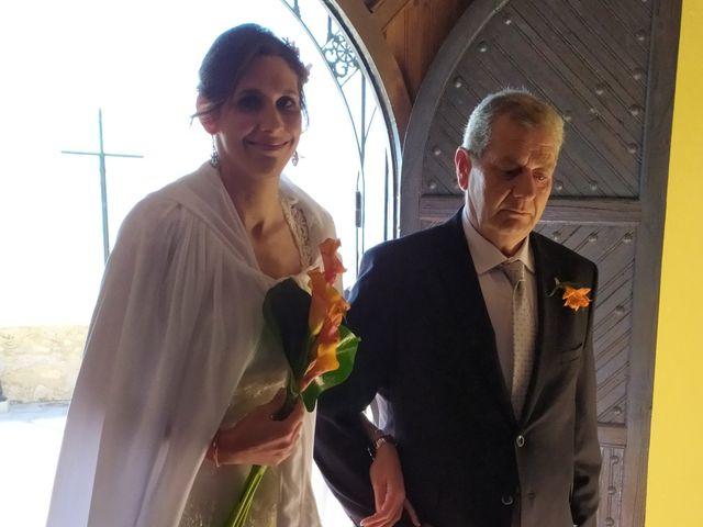 La boda de Alejandro y Yesica en Granada, Granada 11