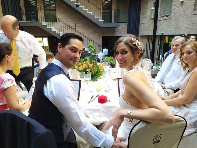 La boda de Alejandro y Yesica en Granada, Granada 12