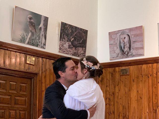 La boda de Alejandro y Yesica en Granada, Granada 13