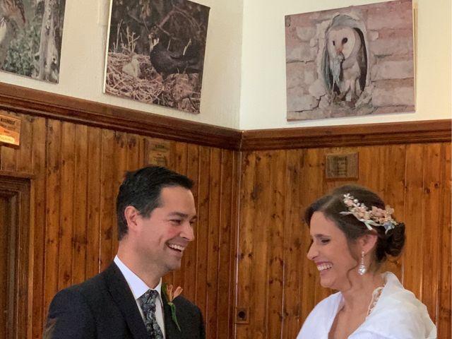 La boda de Alejandro y Yesica en Granada, Granada 14