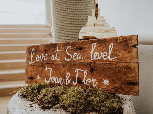 La boda de Joan y Flor en La Manga Del Mar Menor, Murcia 31