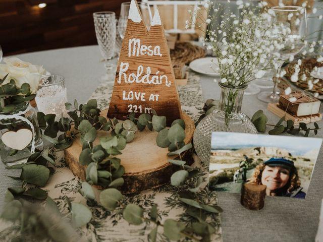 La boda de Joan y Flor en La Manga Del Mar Menor, Murcia 38