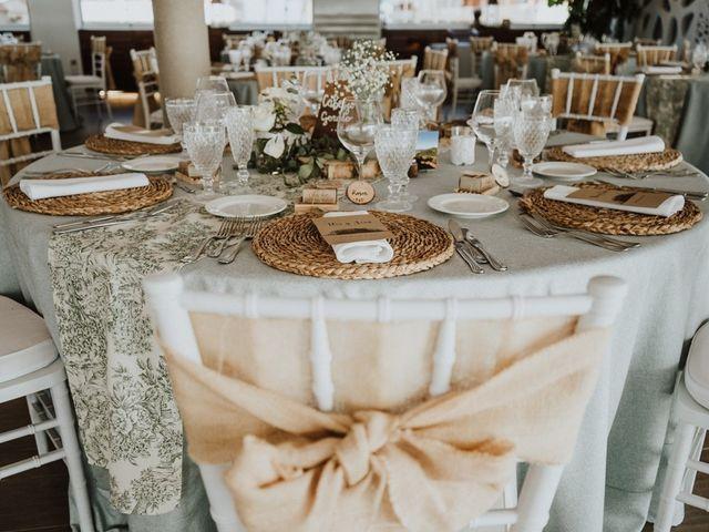 La boda de Joan y Flor en La Manga Del Mar Menor, Murcia 41