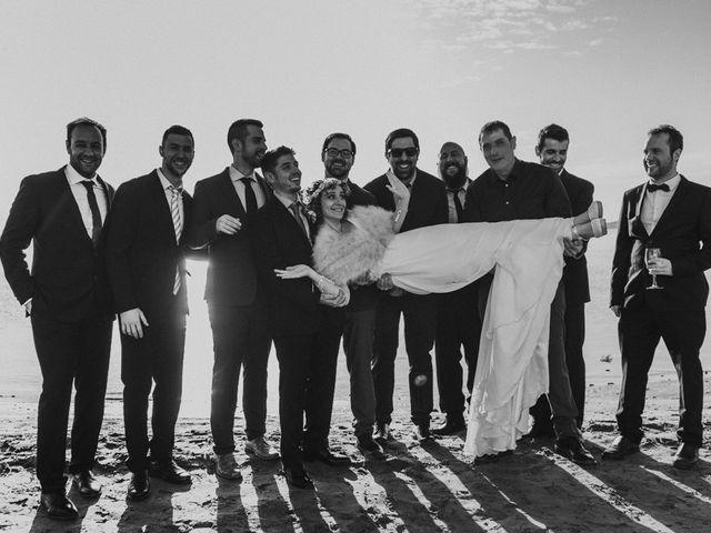 La boda de Joan y Flor en La Manga Del Mar Menor, Murcia 50