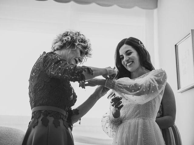 La boda de Germán y María en Ruiloba, Cantabria 7