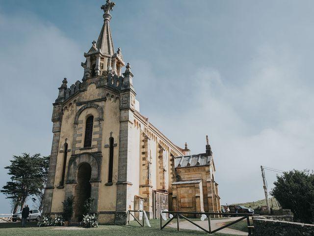 La boda de Germán y María en Ruiloba, Cantabria 11