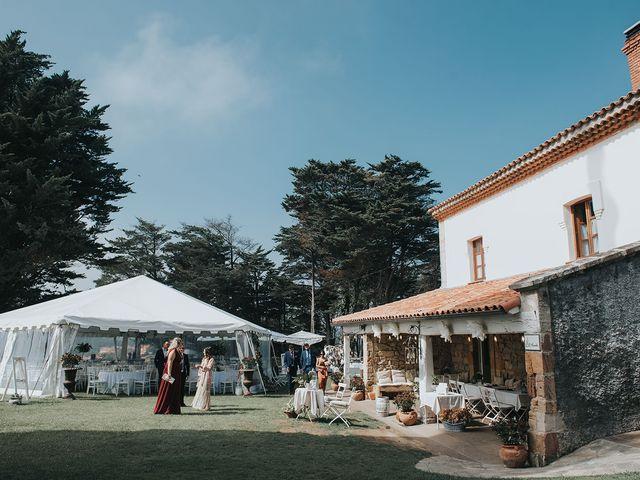 La boda de Germán y María en Ruiloba, Cantabria 12