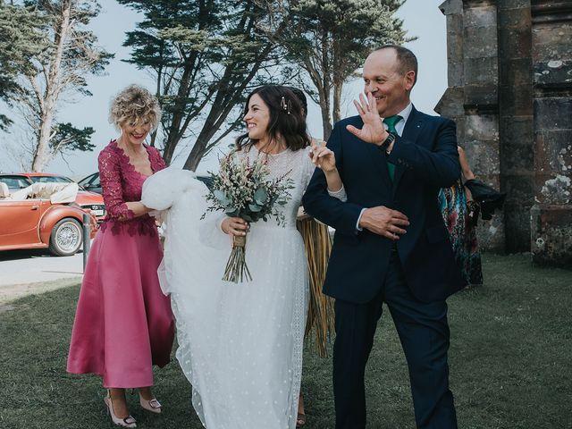 La boda de Germán y María en Ruiloba, Cantabria 17