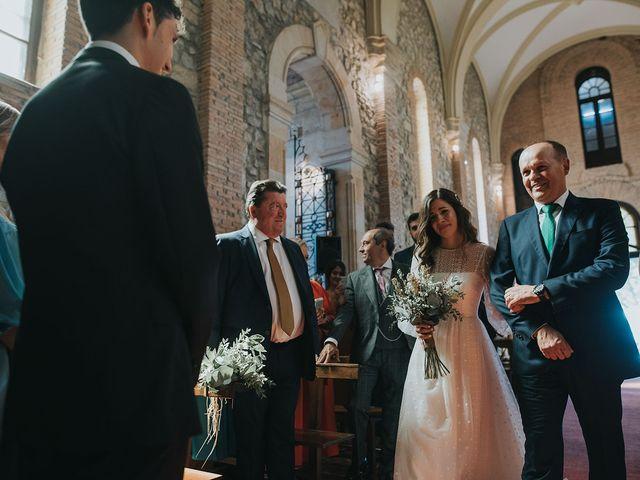 La boda de Germán y María en Ruiloba, Cantabria 18