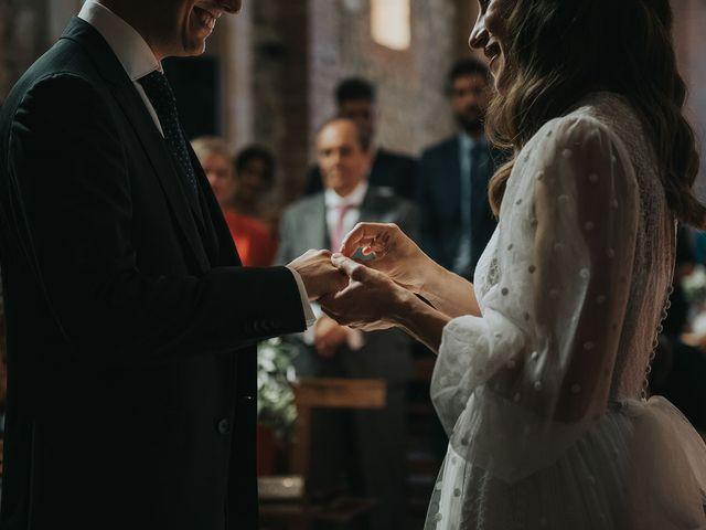 La boda de Germán y María en Ruiloba, Cantabria 23
