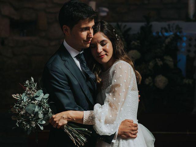La boda de Germán y María en Ruiloba, Cantabria 25