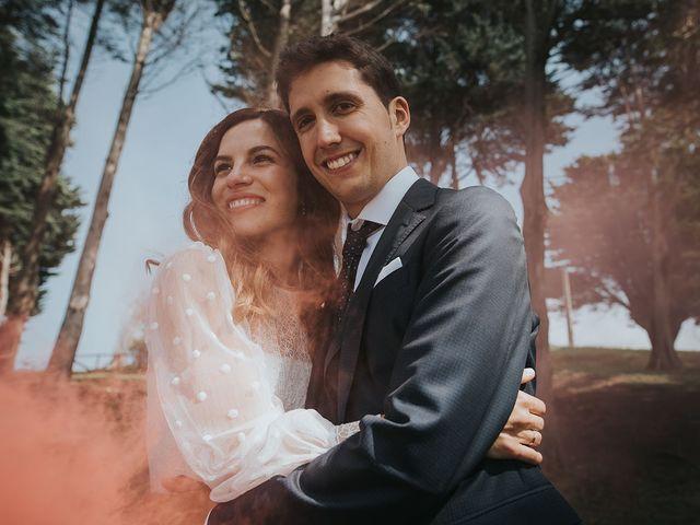 La boda de Germán y María en Ruiloba, Cantabria 29