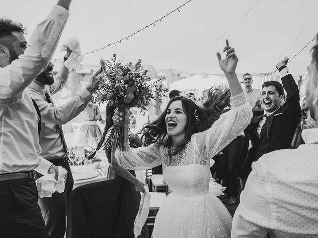 La boda de Germán y María en Ruiloba, Cantabria 31