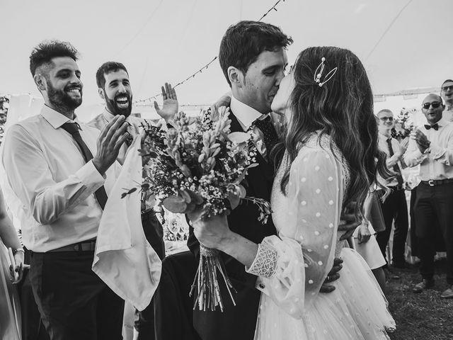 La boda de Germán y María en Ruiloba, Cantabria 32