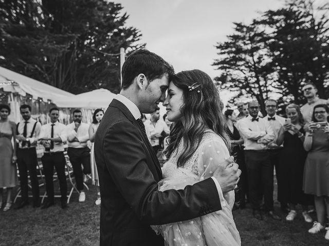La boda de Germán y María en Ruiloba, Cantabria 41