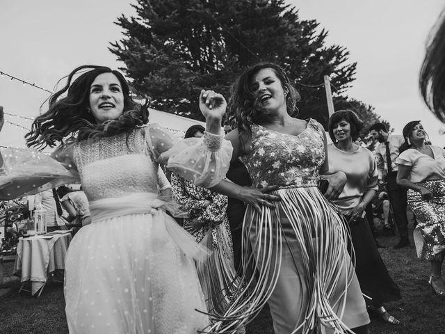 La boda de Germán y María en Ruiloba, Cantabria 43