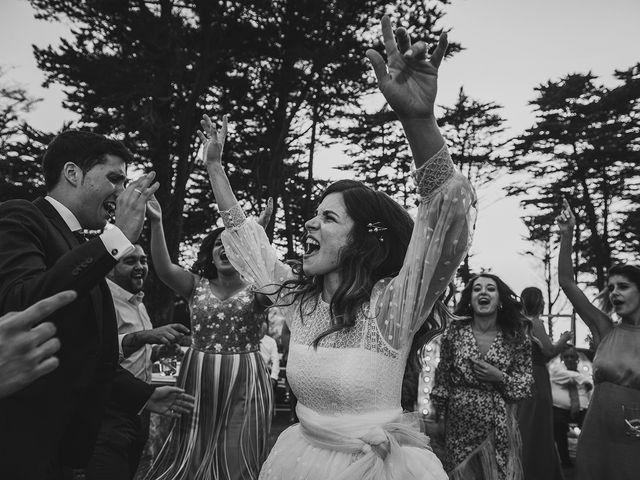 La boda de Germán y María en Ruiloba, Cantabria 44