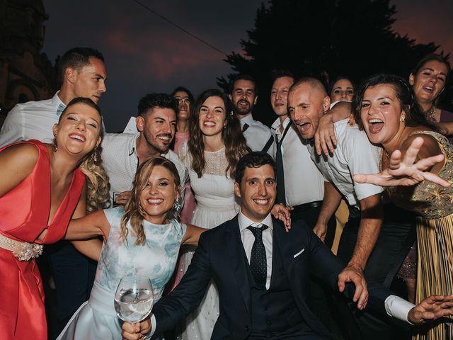 La boda de Germán y María en Ruiloba, Cantabria 45
