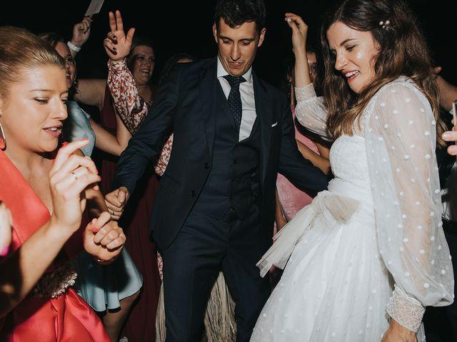 La boda de Germán y María en Ruiloba, Cantabria 46