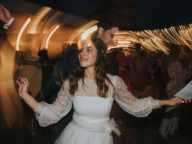 La boda de Germán y María en Ruiloba, Cantabria 47