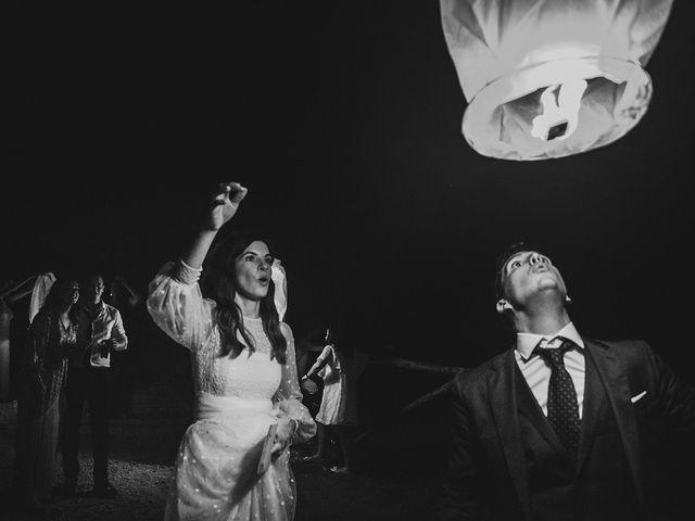 La boda de Germán y María en Ruiloba, Cantabria 52