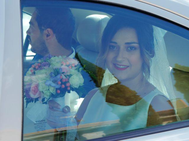 La boda de Álex y Miriam en Collado Villalba, Madrid 1