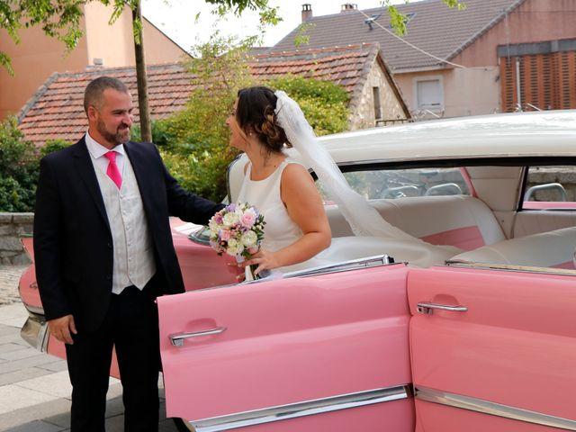 La boda de Álex y Miriam en Collado Villalba, Madrid 3