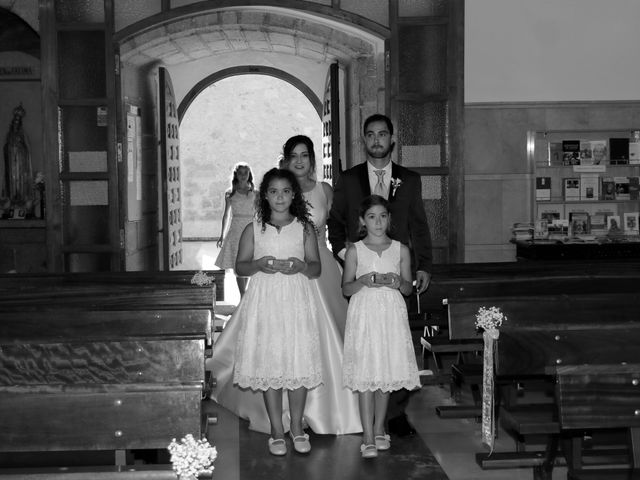 La boda de Álex y Miriam en Collado Villalba, Madrid 5
