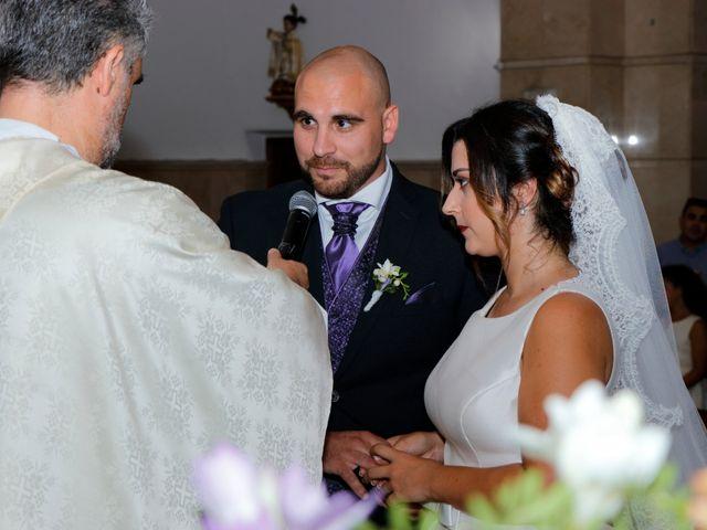 La boda de Álex y Miriam en Collado Villalba, Madrid 6