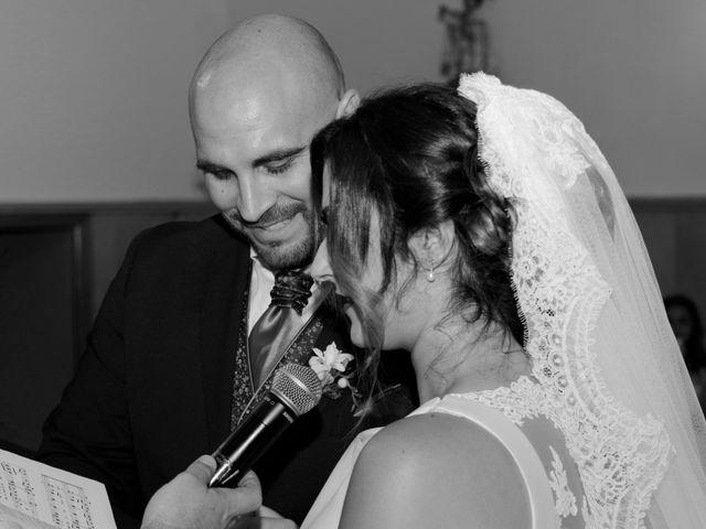 La boda de Álex y Miriam en Collado Villalba, Madrid 7