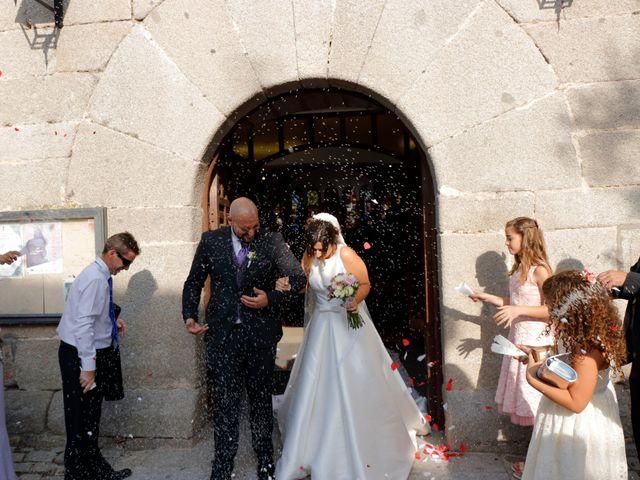 La boda de Álex y Miriam en Collado Villalba, Madrid 10