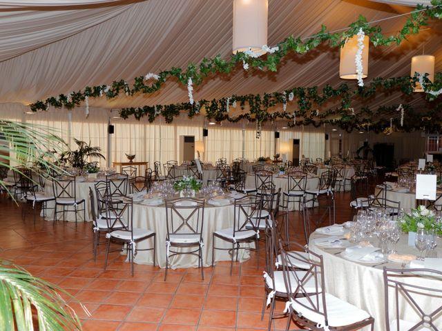 La boda de Álex y Miriam en Collado Villalba, Madrid 15