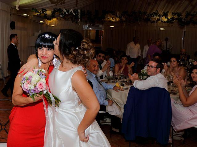 La boda de Álex y Miriam en Collado Villalba, Madrid 17