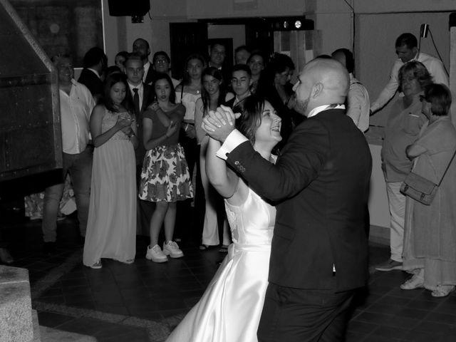 La boda de Álex y Miriam en Collado Villalba, Madrid 18