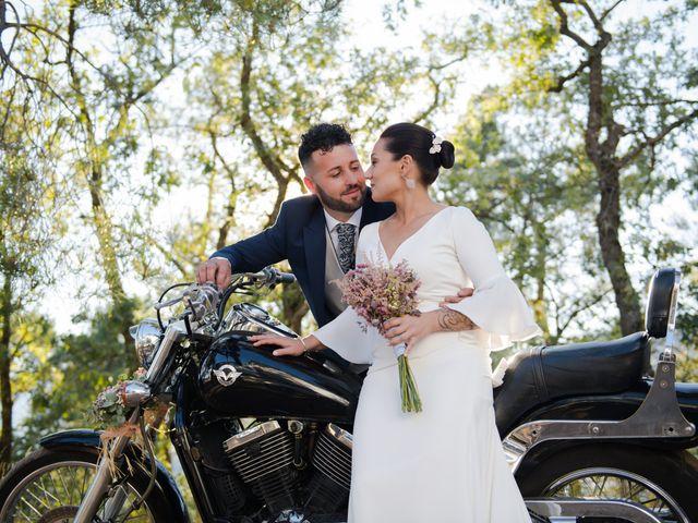 La boda de Carol y Sergio