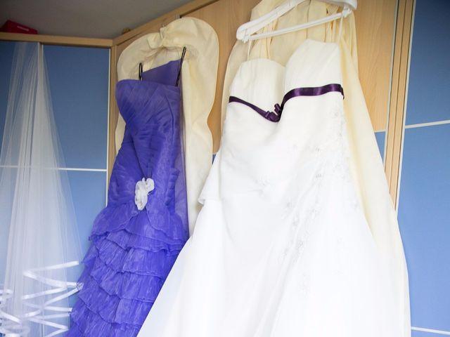 La boda de José y Tere en Cáceres, Cáceres 11