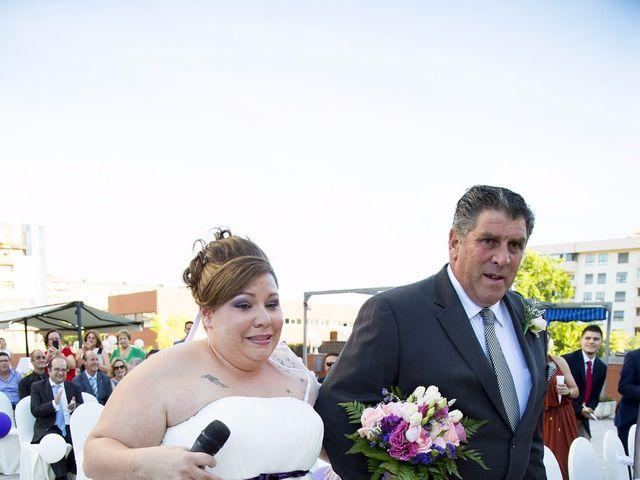 La boda de José y Tere en Cáceres, Cáceres 23