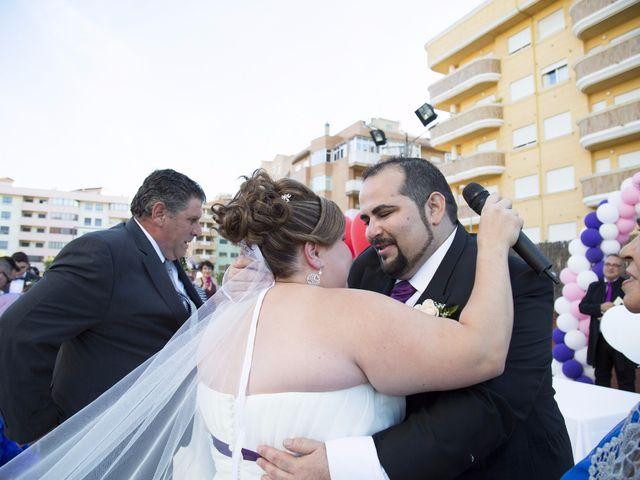 La boda de José y Tere en Cáceres, Cáceres 24