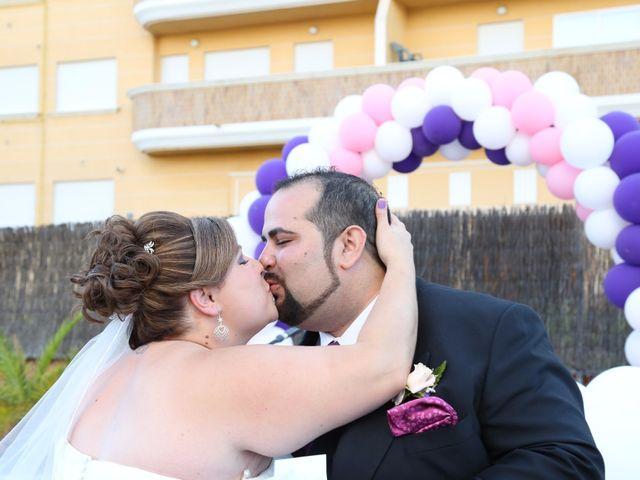 La boda de José y Tere en Cáceres, Cáceres 26