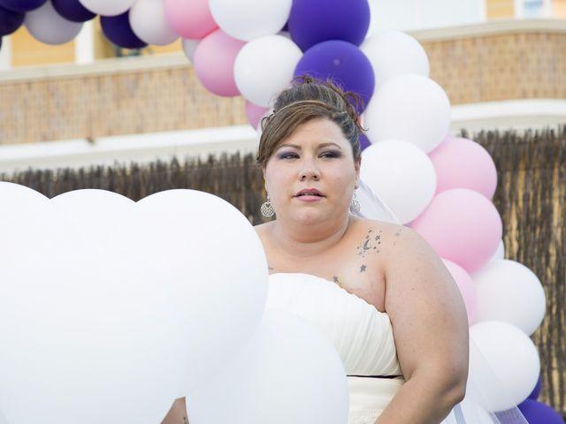 La boda de José y Tere en Cáceres, Cáceres 27