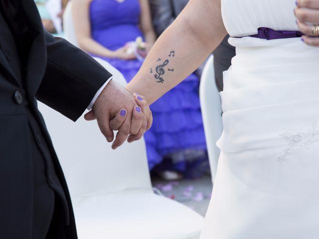 La boda de José y Tere en Cáceres, Cáceres 28