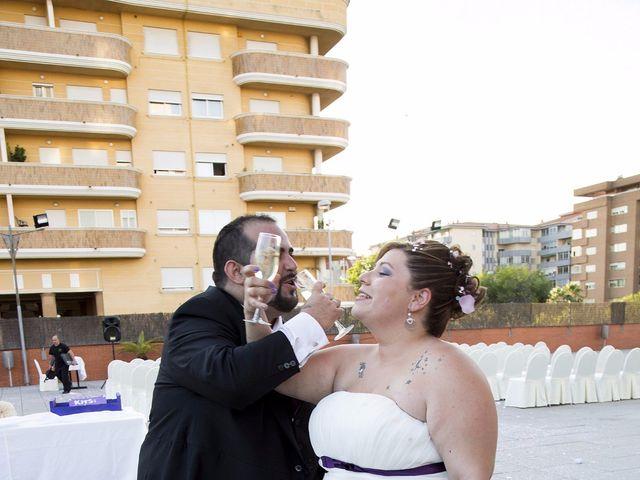 La boda de José y Tere en Cáceres, Cáceres 30
