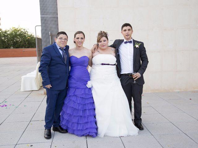 La boda de José y Tere en Cáceres, Cáceres 32