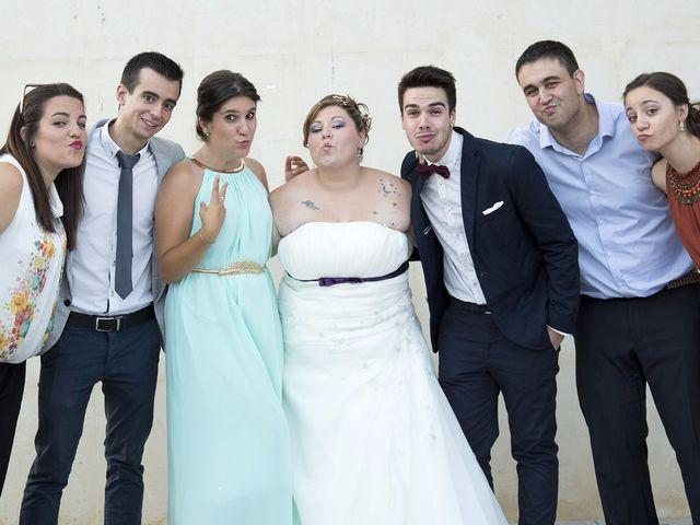 La boda de José y Tere en Cáceres, Cáceres 33